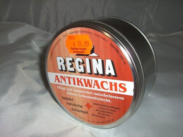 Regina Antikwachs   Bienenwachs - Holzpflege