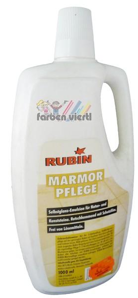 Rubin Marmorpflege | Pflegeprodukt | für Marmor und Naturstein