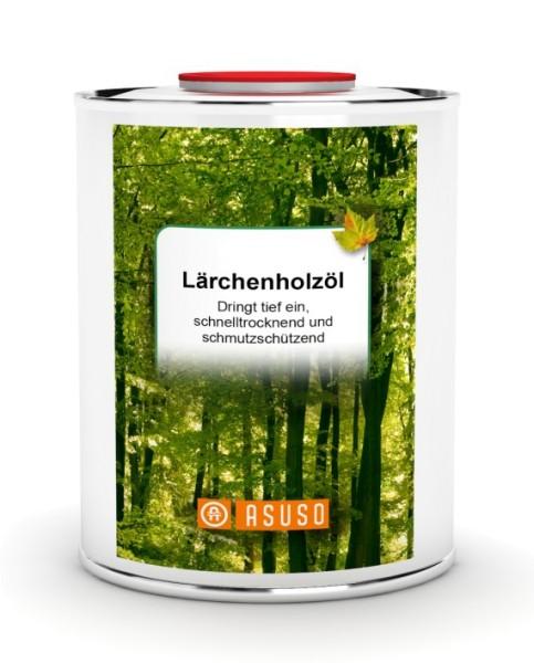 Asuso NL Lärchenholzöl | für Innen und Aussen