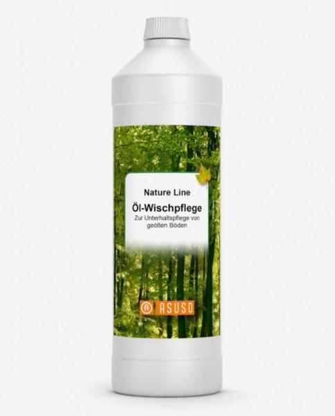 Asuso NL Öl - Wischpflege